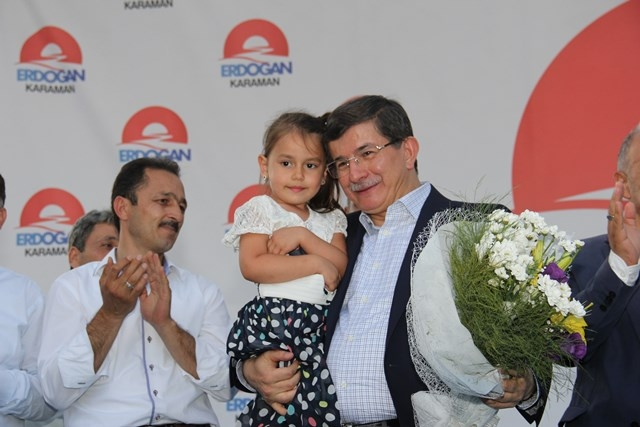 Fotoğraflarla Ahmet Davutoğlu 10