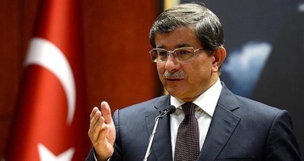 Fotoğraflarla Ahmet Davutoğlu 11