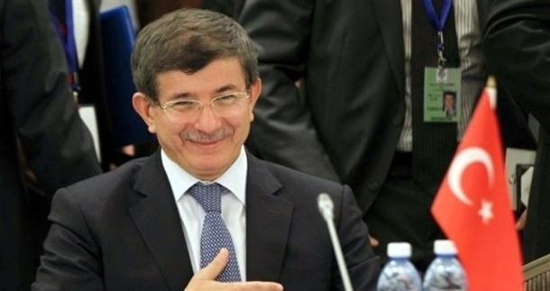 Fotoğraflarla Ahmet Davutoğlu 12