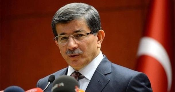 Fotoğraflarla Ahmet Davutoğlu 17