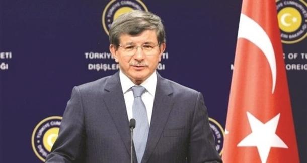 Fotoğraflarla Ahmet Davutoğlu 2
