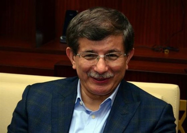 Fotoğraflarla Ahmet Davutoğlu 20