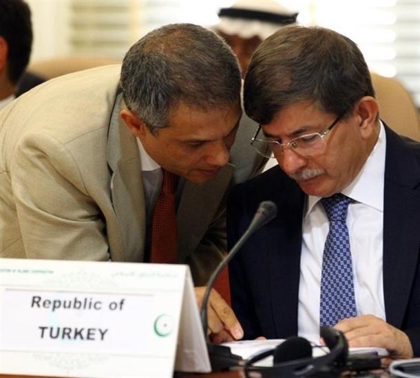 Fotoğraflarla Ahmet Davutoğlu 24