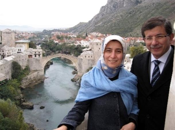 Fotoğraflarla Ahmet Davutoğlu 27