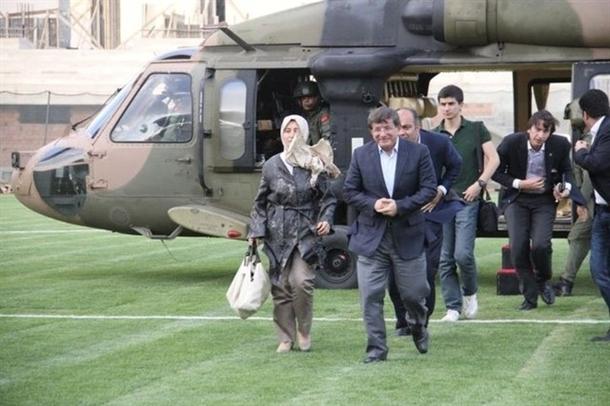 Fotoğraflarla Ahmet Davutoğlu 29