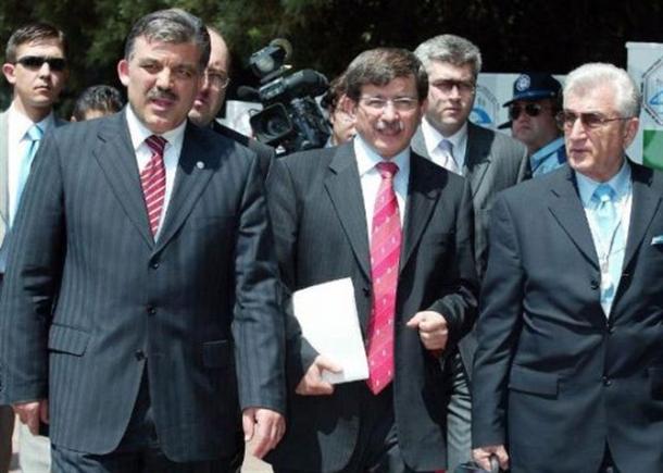 Fotoğraflarla Ahmet Davutoğlu 37