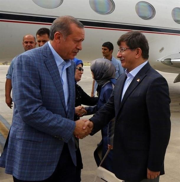 Fotoğraflarla Ahmet Davutoğlu 41