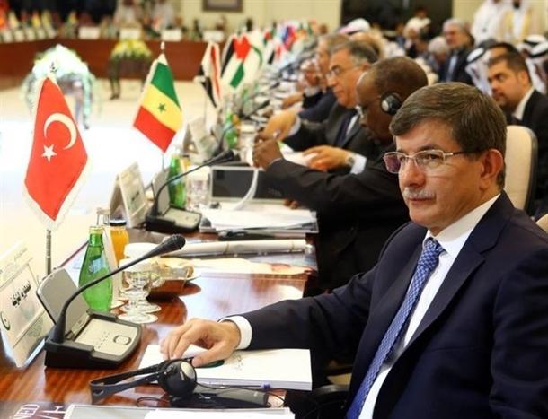 Fotoğraflarla Ahmet Davutoğlu 46
