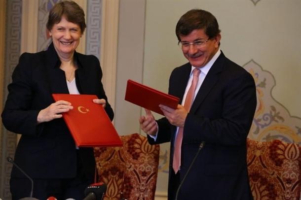 Fotoğraflarla Ahmet Davutoğlu 49