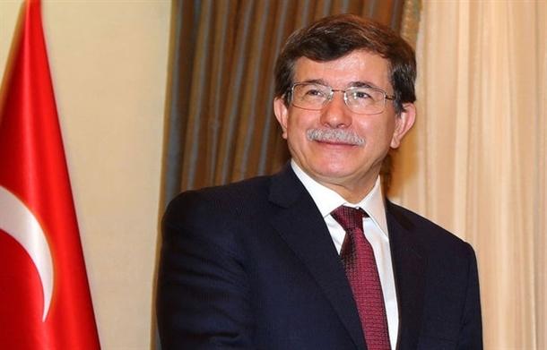 Fotoğraflarla Ahmet Davutoğlu 51