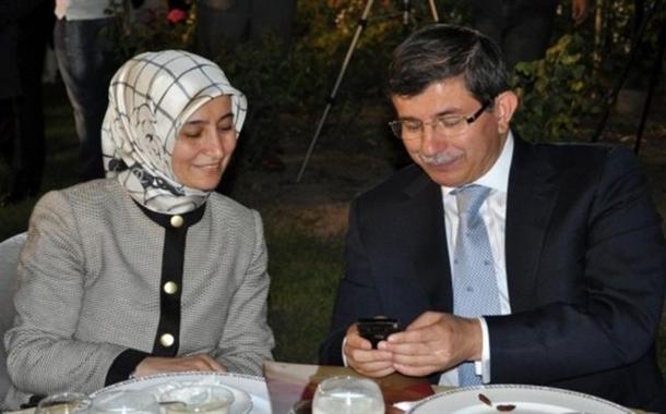 Fotoğraflarla Ahmet Davutoğlu 52