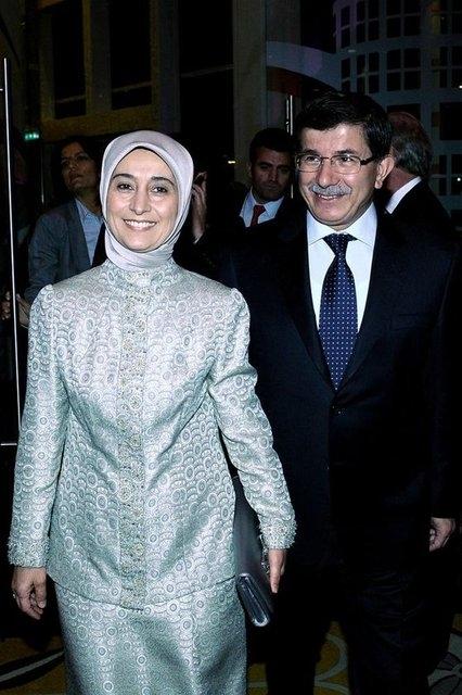 Fotoğraflarla Ahmet Davutoğlu 53