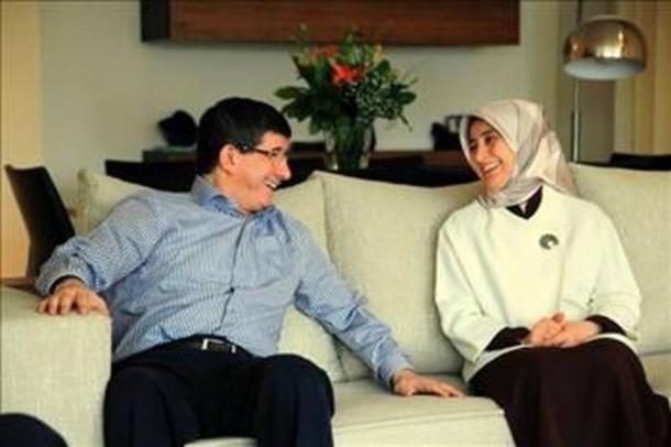 Fotoğraflarla Ahmet Davutoğlu 54