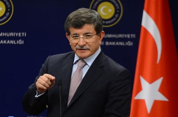 Fotoğraflarla Ahmet Davutoğlu 55