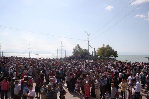 Türk Yıldızları'nın 'Mevlana' gösterisi nefes kesti 29