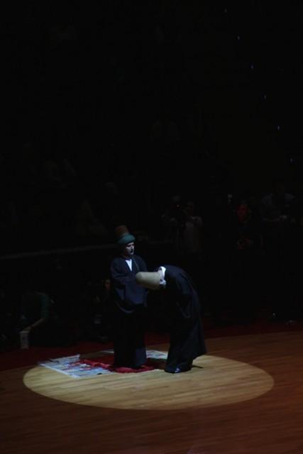 Mevlana'nın 740. Vuslat Yıldönümü Anma Törenleri 12