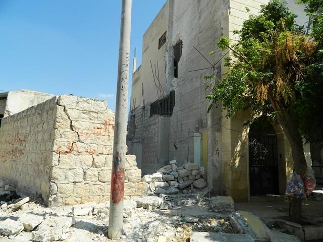 Yeni Haber çatışma bölgesinde 127