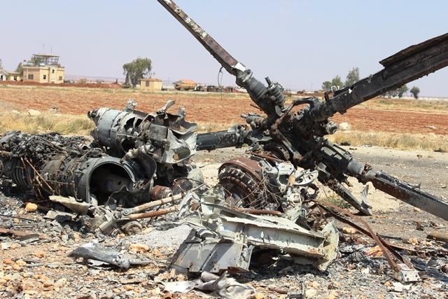 Yeni Haber çatışma bölgesinde 139
