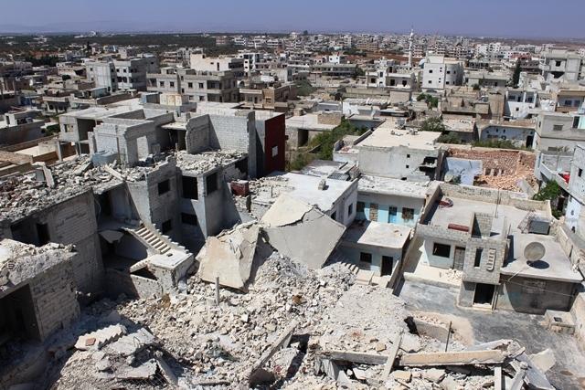 Yeni Haber çatışma bölgesinde 146