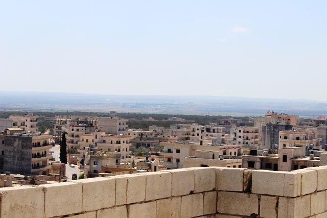 Yeni Haber çatışma bölgesinde 147