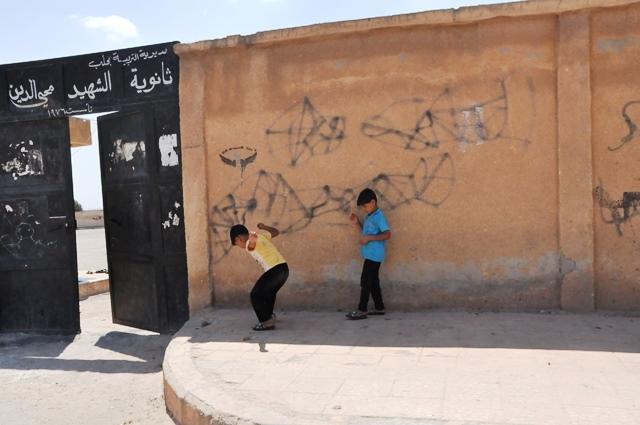 Yeni Haber çatışma bölgesinde 51