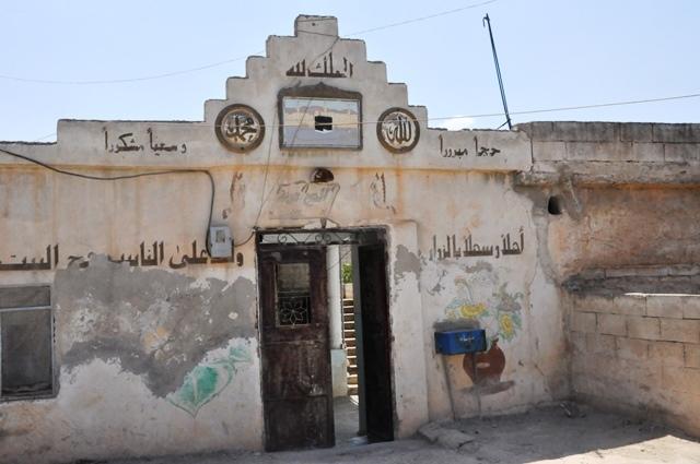 Yeni Haber çatışma bölgesinde 64