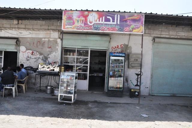 Yeni Haber çatışma bölgesinde 65