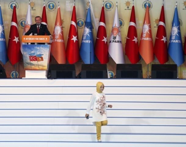 AK Parti 1. Olağanüstü Büyük Kongresi 32