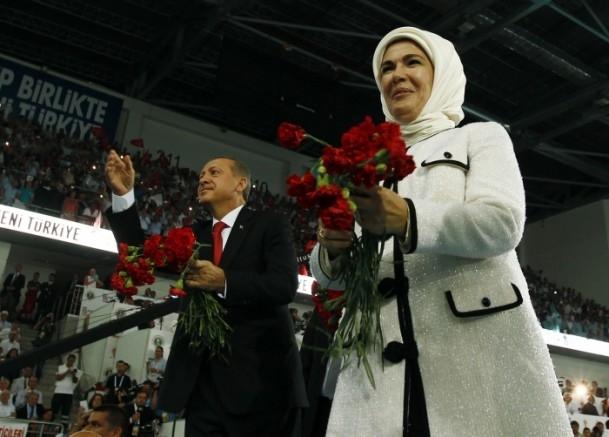 AK Parti 1. Olağanüstü Büyük Kongresi 35