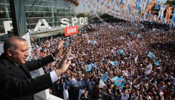 AK Parti 1. Olağanüstü Büyük Kongresi 39