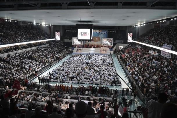 AK Parti 1. Olağanüstü Büyük Kongresi 41