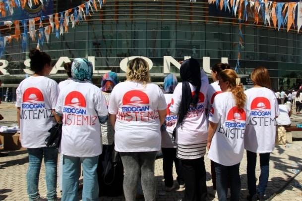 AK Parti 1. Olağanüstü Büyük Kongresi 48