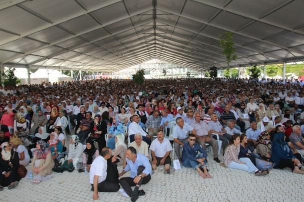 AK Parti 1. Olağanüstü Büyük Kongresi 49
