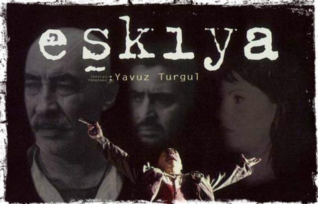 Türk sinemasının en iyi 10 filmi 10