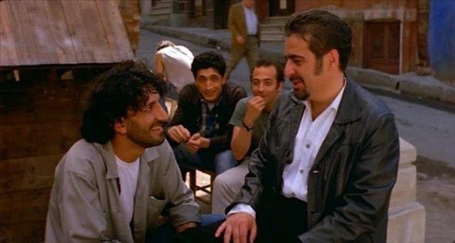 Türk sinemasının en iyi 10 filmi 12