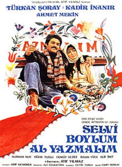 Türk sinemasının en iyi 10 filmi 16