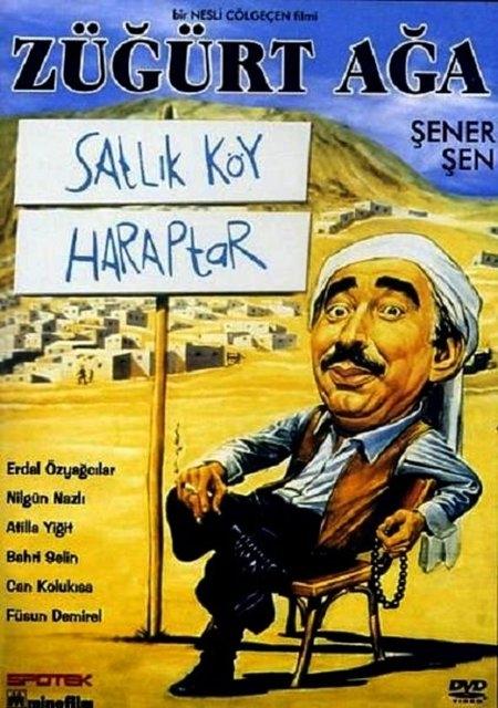 Türk sinemasının en iyi 10 filmi 19