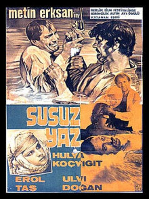 Türk sinemasının en iyi 10 filmi 2