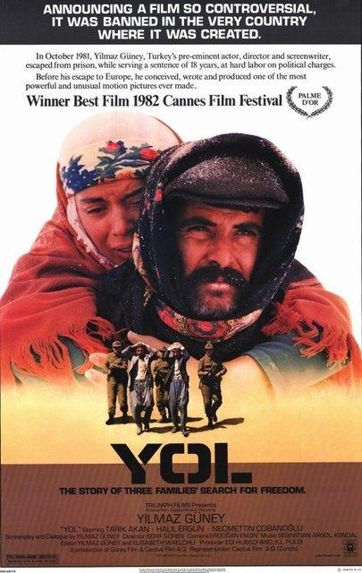 Türk sinemasının en iyi 10 filmi 22