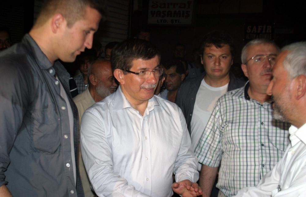 """Siyasette ilk günden bu yana """"DAVUTOĞLU VE KONYA"""" 14"""