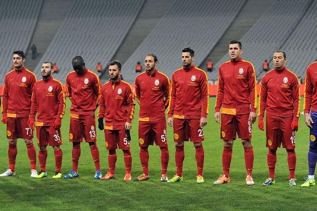 Galatasaray 4 Balıkesirspor 0 3