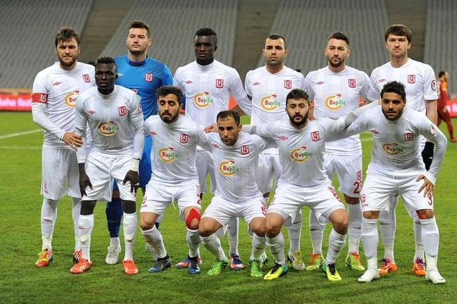Galatasaray 4 Balıkesirspor 0 4