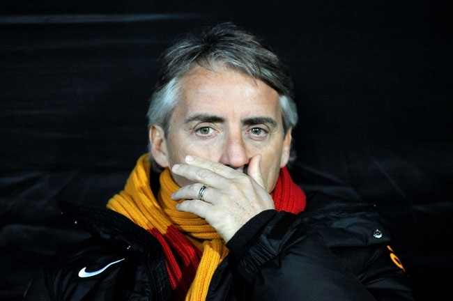 Galatasaray 4 Balıkesirspor 0 5