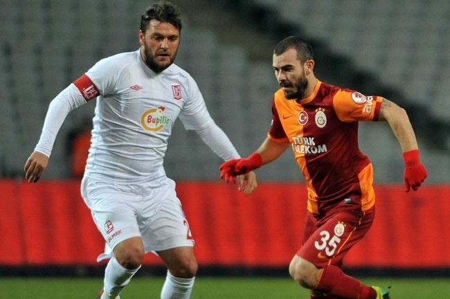 Galatasaray 4 Balıkesirspor 0 7