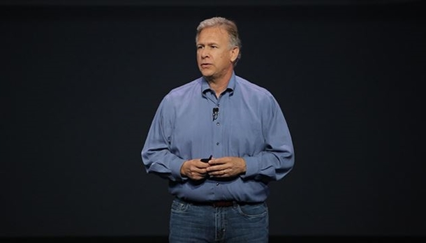 İşte yeni iPhone'lar 3