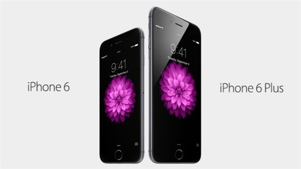 İşte yeni iPhone'lar 5