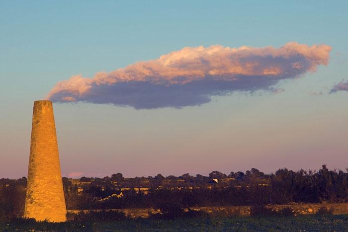 Perspektif Oyunlarına Bulutları da Alet Eden Kareler 12