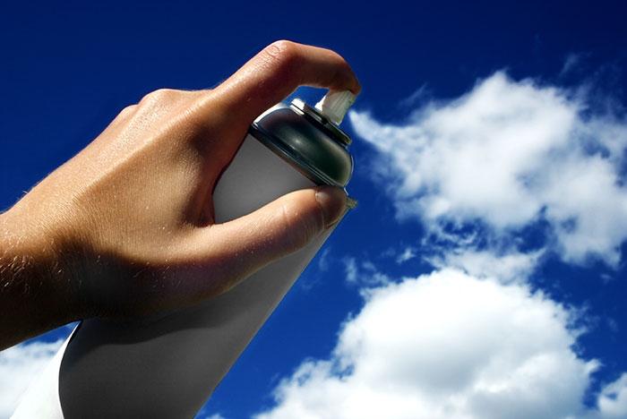 Perspektif Oyunlarına Bulutları da Alet Eden Kareler 14