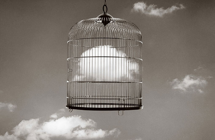Perspektif Oyunlarına Bulutları da Alet Eden Kareler 8