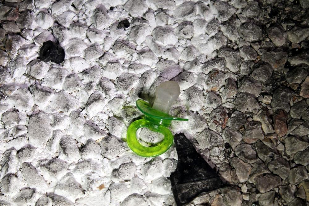 Konya'da feci kaza... 8